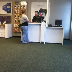 Photo taken at Sprint Store by Kira C. on 7/2/2012