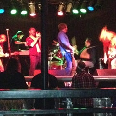 Photo taken at The Garage by Shelly Z. on 5/19/2012