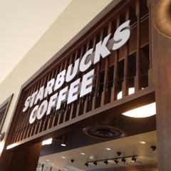 Photo taken at Starbucks by Amanda H. on 4/15/2012