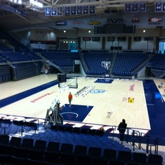 Photo taken at McCarthey Athletic Center by Glenna W. on 6/13/2012