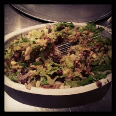 Photo taken at Chipotle Mexican Grill by Gary C. on 7/19/2012