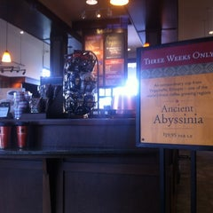Photo taken at Peet's Coffee & Tea by Andrew Z. on 7/18/2012