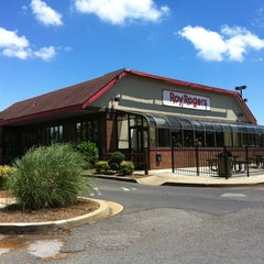 Photo taken at Roy Rogers by Joseph R. on 6/5/2012