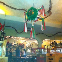 Photo taken at La Nueva Posada Mexican Restaurant by Mark V. on 9/9/2012
