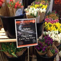 Photo taken at Whole Foods Market by Chic V. on 3/2/2012