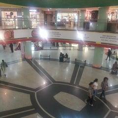 Photo taken at Garuda Mall by Subbanna K. on 7/11/2012