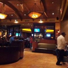 Photo taken at Elephant Bar by Juan R. on 4/8/2012