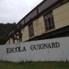 Photo taken at Escola Guignard by Herman S. on 3/18/2012