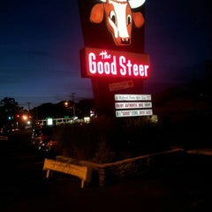 Photo taken at The Good Steer by Brooke L. on 7/26/2012