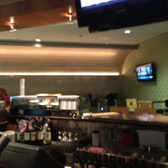 Photo taken at American Airlines Admirals Club by Luiz B. on 6/27/2012