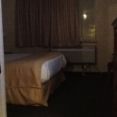 Photo taken at Best Western East Towne Suites by Cary R. on 9/7/2012