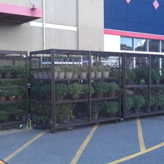 Photo taken at Lowe's Home Improvement by Mr Stone P. on 9/9/2012