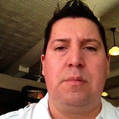 Photo taken at Starbucks by Jorge F. on 3/24/2012