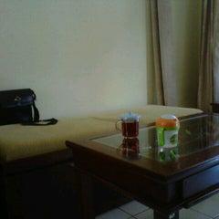Photo taken at Perumahan Taman Asri by Adi K. on 8/8/2012