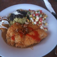 Photo taken at Amazon Grill by Robert T. on 5/30/2012