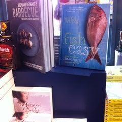Photo taken at Orell Füssli - The Bookshop by John B. on 7/14/2012