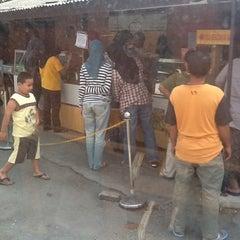 Photo taken at Makcik Ina Karipap by 87 on 7/29/2012