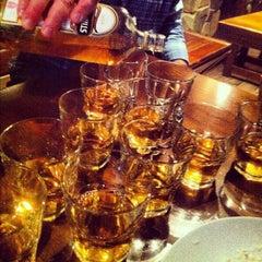 Photo taken at Куппер Паб / Copper Pub by Natasha B. on 5/15/2012
