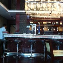 Photo taken at ICON Bar & Lounge by Lina on 6/20/2012