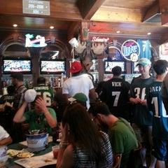 Photo taken at Rocky Mountain Pizza by Mari M. on 9/9/2012