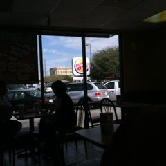 Photo taken at Burger King® by Britteny W. on 2/29/2012