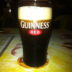 Photo taken at Cervejaria Continental by Arthur P. on 3/11/2012