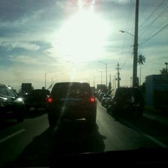 Photo taken at Carretera 165 Dorado- Toa Baja by Natalia A. on 9/4/2012