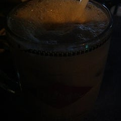 Photo taken at Black Coffee by Rizky R. on 8/25/2012