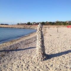 Photo taken at Sandvik by Nippe P. on 8/12/2012