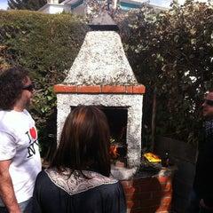 Photo taken at Urbanización La Solana by Cesar P. on 3/10/2012
