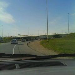Photo taken at Interstate 75 & 275 by Robert P. on 4/24/2012