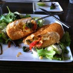 Photo taken at J.Wok by Bryan M. on 5/20/2012