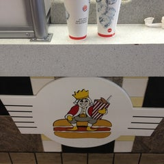 Photo taken at Burger King® by Paul S. on 6/26/2012