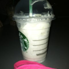 Photo taken at Starbucks by Amanda W. on 5/20/2012