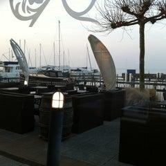 Photo taken at Golden Tulip Hotel Loosdrecht by Alex K. on 3/28/2012