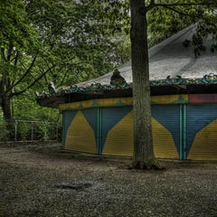Photo taken at Forest Park by MetroFocus on 3/7/2012
