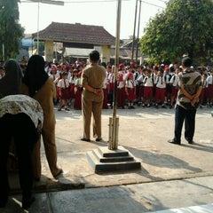 Photo taken at SDN Kampung Melayu I by Sri W. on 2/6/2012