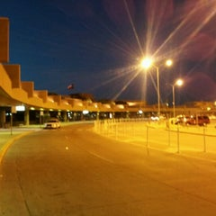 Photo taken at Lubbock Preston Smith International Airport (LBB) by Will H. on 6/25/2012