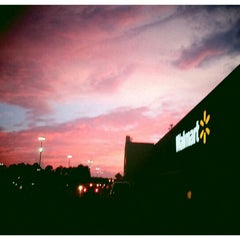 Photo taken at Walmart Supercenter by Mark R. on 7/29/2012