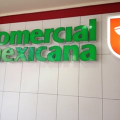 Photo taken at Comercial Mexicana by Laura Á. on 5/18/2012