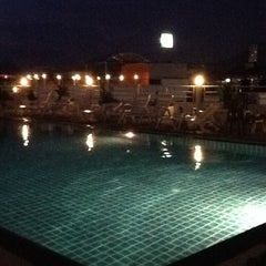 Photo taken at Sun Shine Resort by Lucky on 4/5/2012