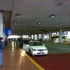 Photo taken at Palm Beach International Airport (PBI) by Daniel N. S. on 3/18/2012