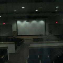 Photo taken at Squires Student Center by Tauhid C. on 2/11/2012