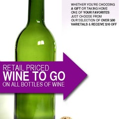 Photo taken at Corks Wine Bar by William C. on 4/12/2012