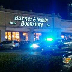 Photo taken at Barnes & Noble by Holland M. on 2/3/2012