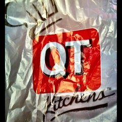 Photo taken at QuikTrip by Brian L. on 8/4/2012