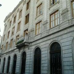 Photo taken at Iriarte y Asociados by Abel D. on 4/23/2012