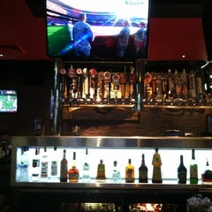 Photo taken at Taco Mac by Miles H. on 7/11/2012