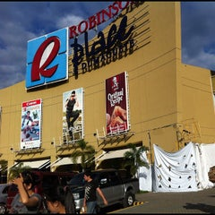 Photo taken at Robinsons Place Dumaguete by Kim, sung-hee _. on 9/6/2012