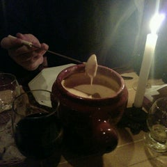 Photo taken at Restaurante Mont Vert by Osmar S. on 6/9/2012